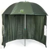 Зонт рыболовный с тентом NORFIN Feeder Concept GLOSTER 220х220х190см (FC-10904)