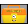 Ящик Shakespeare Catch a Monster Play Box Yellow (1506894)