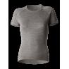 Женская термофутболка Norveg Soft Shirt (Германия) 14SW3RS-014