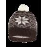 Детская шапка с помпоном Norveg (Германия) 7CWU-018