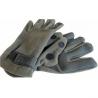 Перчатки Behr  Fleece с отстегными пальцами (прорезиненная ладонь) 2,5мм (8670430)