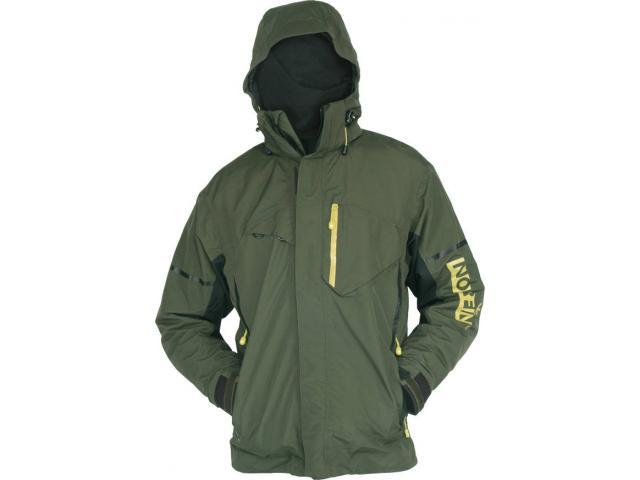 куртка для рыбалки непромокаемая