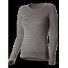 Женская термофутболка Norveg  Soft Shirt  (Германия) 14SW1RL-014
