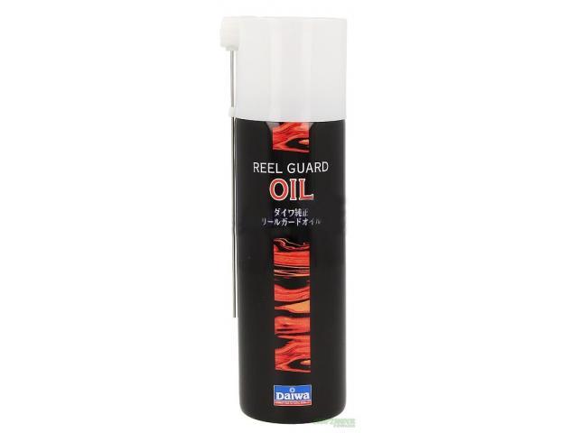 смазка для катушки daiwa reel guard spray set