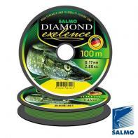 Леска монофильная DIAMOND EXELENCE 4026-040