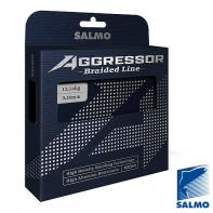 Леска плетёная Salmo Aggressor BRAID (4908-013)