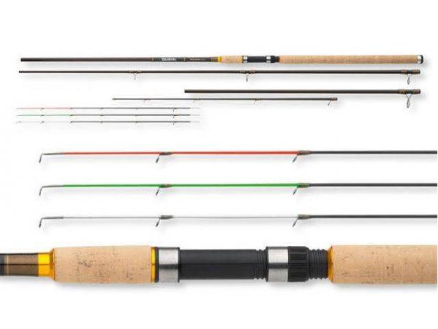 рыболовные фидеры daiwa