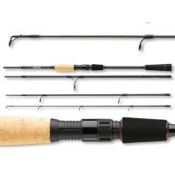 Спиннинг Daiwa Megaforce Travel Spin 2.70m 30-70gr (11898-275)